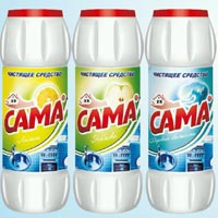 SAMA Cleaning Powder
