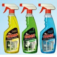SAMA Glass Cleaner