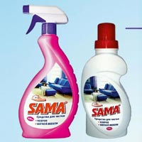 SAMA Rug and Upholstery Cleaner