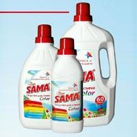 SAMA Color Liquid Laundry Detergent