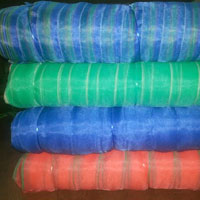 HDPE Fish Net Fabric