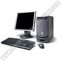 Dell Desktop Computer