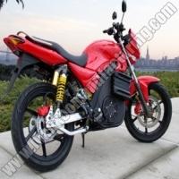 Electric Bike - 02