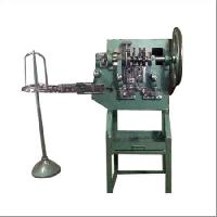gem clip making machines