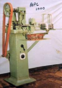 Staple Pin Making Machine