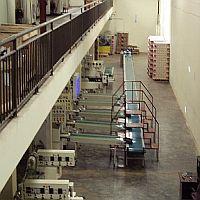 Belt Conveyor For Biscuit Industries