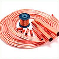Coil Copper Tubes