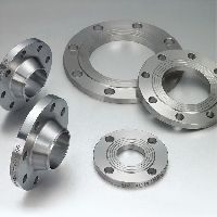 Blank Flanges