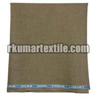 Poly Viscose Suiting Fabric (Summer Collection)