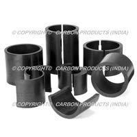 Copper Impregnated Carbon Bush Bearings