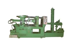 Horizontal Cold Chamber Pressure Die Casting Machines