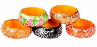 Wooden Bangles W-001a