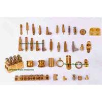 Brass Electrical Socket