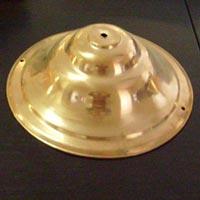 Copper Light Domes