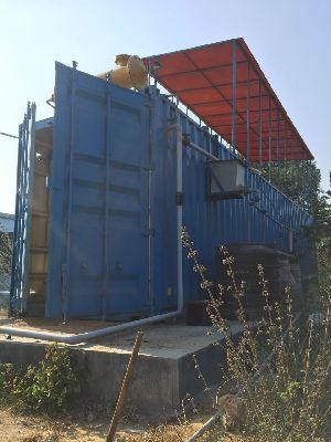 Biogas Plant 03