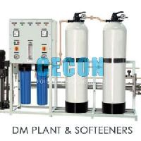DM Plant & Softeners
