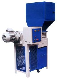 Waste Shredder (Model CWS 22)