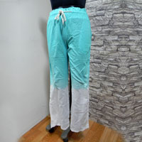 Cotton Ombre Pant