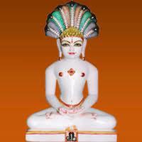 Lord Mahavir Statues
