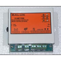 Solar Charge Controller 02