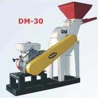 DM-30 Grinding & Milling Machine