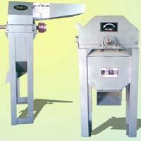 Grinding & Milling Machine (ZA-10)