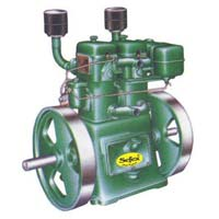 12/2HP to 20/2HP Sefex Agriculture Diesel Engine