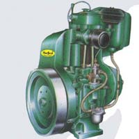 3.5HP to 12.5HP Sefex Agriculture Diesel Engine