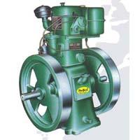 Sefex Diesel Engine (8HP) 01