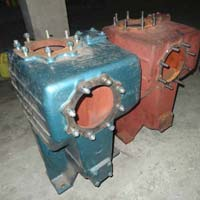 Sewage Pump 01