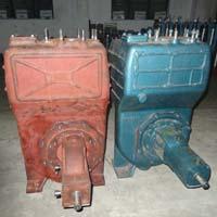 Sewage Pump 02