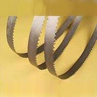 Bimetal Bandsaw Blades (Gold M42)