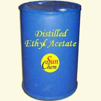 Distilled Ethyl Acetate Solvent