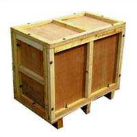 Wooden Box (WB - 001)