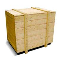Wooden Box (WB - 002)