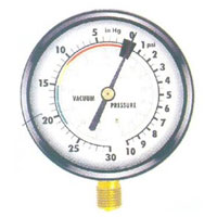 Compound Gauges
