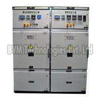 Indoor SF6 Switchgear Panel