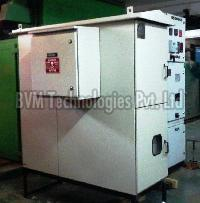 Outdoor Vacuum Circuit Breaker Panel