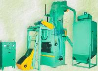 Tumblast Type Shot Blasting Machine 01