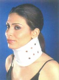 Cervical Collar (Hard with Adjustable Height)