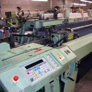 Sulzer RUTI G6200 Loom Spare Parts
