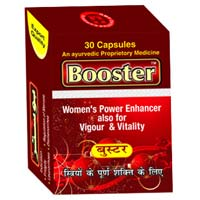 Female Sex Power Booster