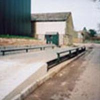 Pitless Weighbridge