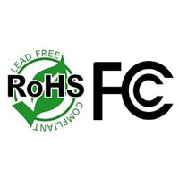 FCC and RoHS Testing and Certification