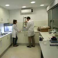 SAR Testing Facility