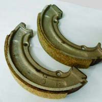 Royal Enfield Two Wheeler Brake Shoe