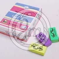 Colour Pencil Eraser