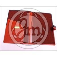Genuine Leather Document Holder