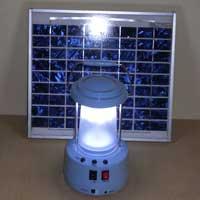 Solar Lantern 002