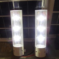 Solar LED Home Light System - 02